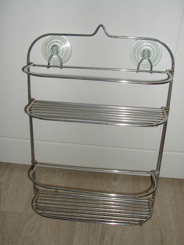 Accessoire pour douche for Accessoires pour douche italienne